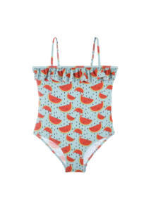 Slipstop Watermelon Swimsuit